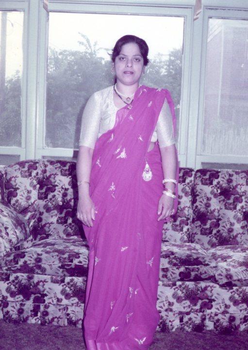 my-mothers-pink-sari