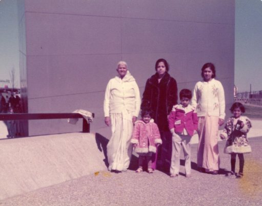my-paternal-grandmother